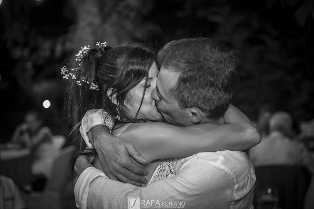 fotografías de boda en el museo de la horchata Alboraya Valencia